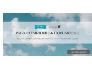 Global Alliance PR and Communication model survey