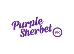 Purple Sherbet PR