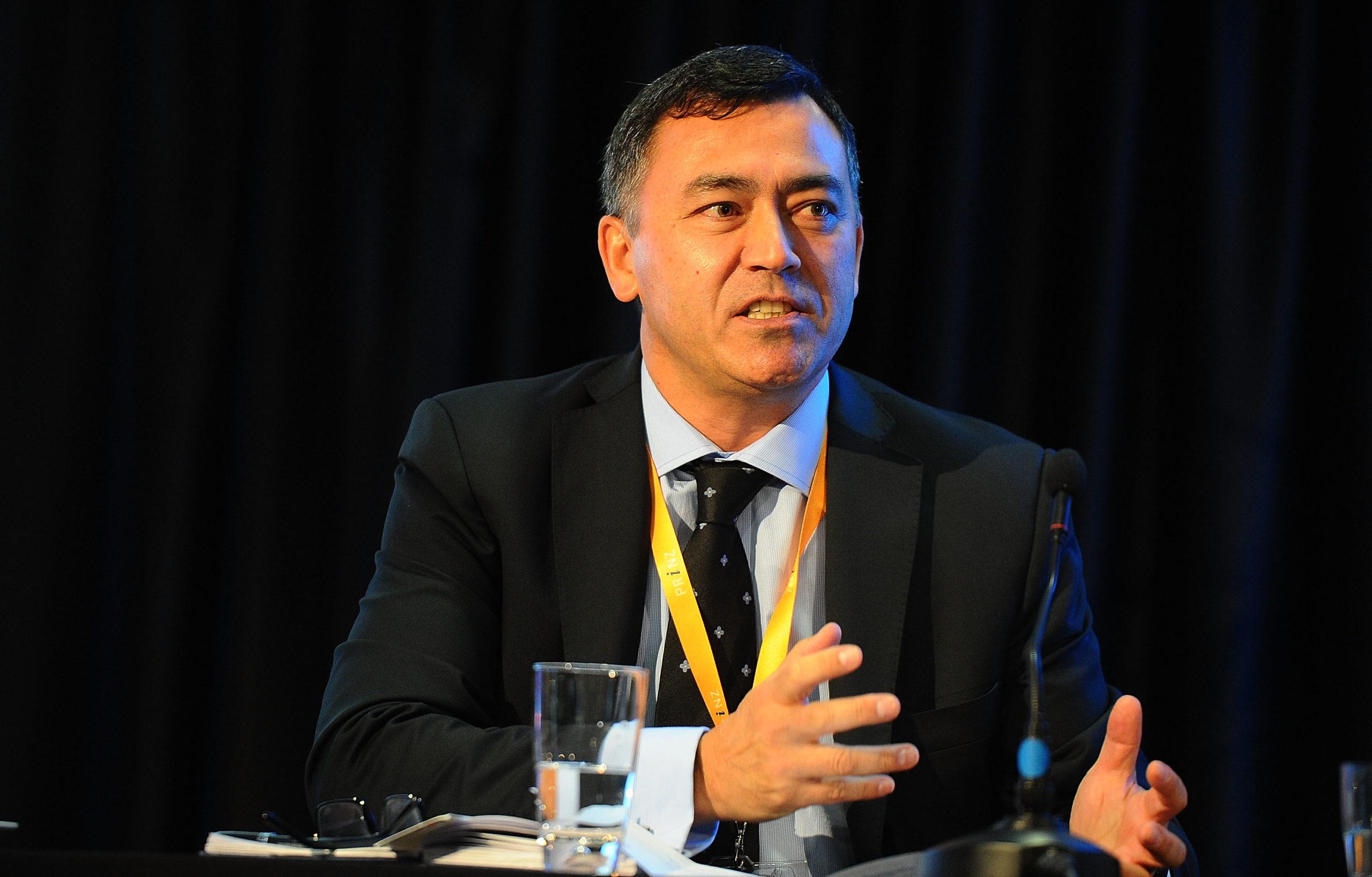 Peter Parussini FPRINZ