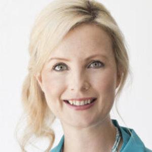 Profile photo of Gina McKenzie