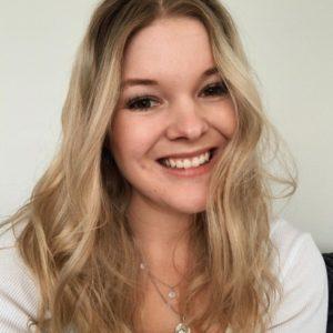 Profile photo of Hannah Billington-Williams