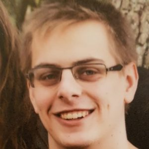 Profile photo of Caelan Macdonald