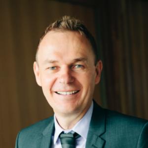 Profile photo of Graham Bethune