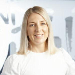 Profile photo of Anna Greenhill