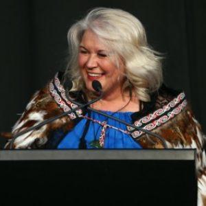Profile photo of Fiona Cassidy